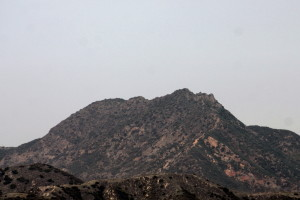 3 Red Rock