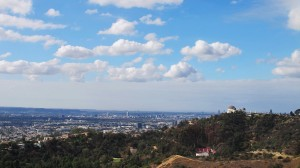 Griffith Observatory – Mount Hollywood | Silent Hiker